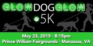 Glow Dog Glow 5K!