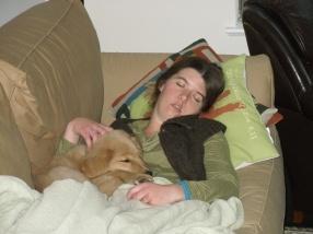 Tucker0208b Nap Time